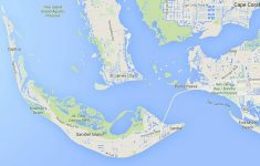 Maps Of Florida: Orlando, Tampa, Miami, Keys, And More – Map Of Florida Panhandle Beaches