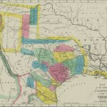 Maps Of Indian Trails In Texas | Texags – Texas Trails Maps
