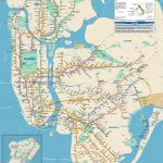 Maps Of New York Top Tourist Attractions   Free, Printable   Printable Map Of New York City