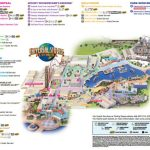 Maps Of Universal Orlando Resort's Parks And Hotels   Universal Studios Florida Map 2018