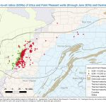 Maps: Oil And Gas Exploration, Resources, And Production   Energy   Texas Oil Well Map