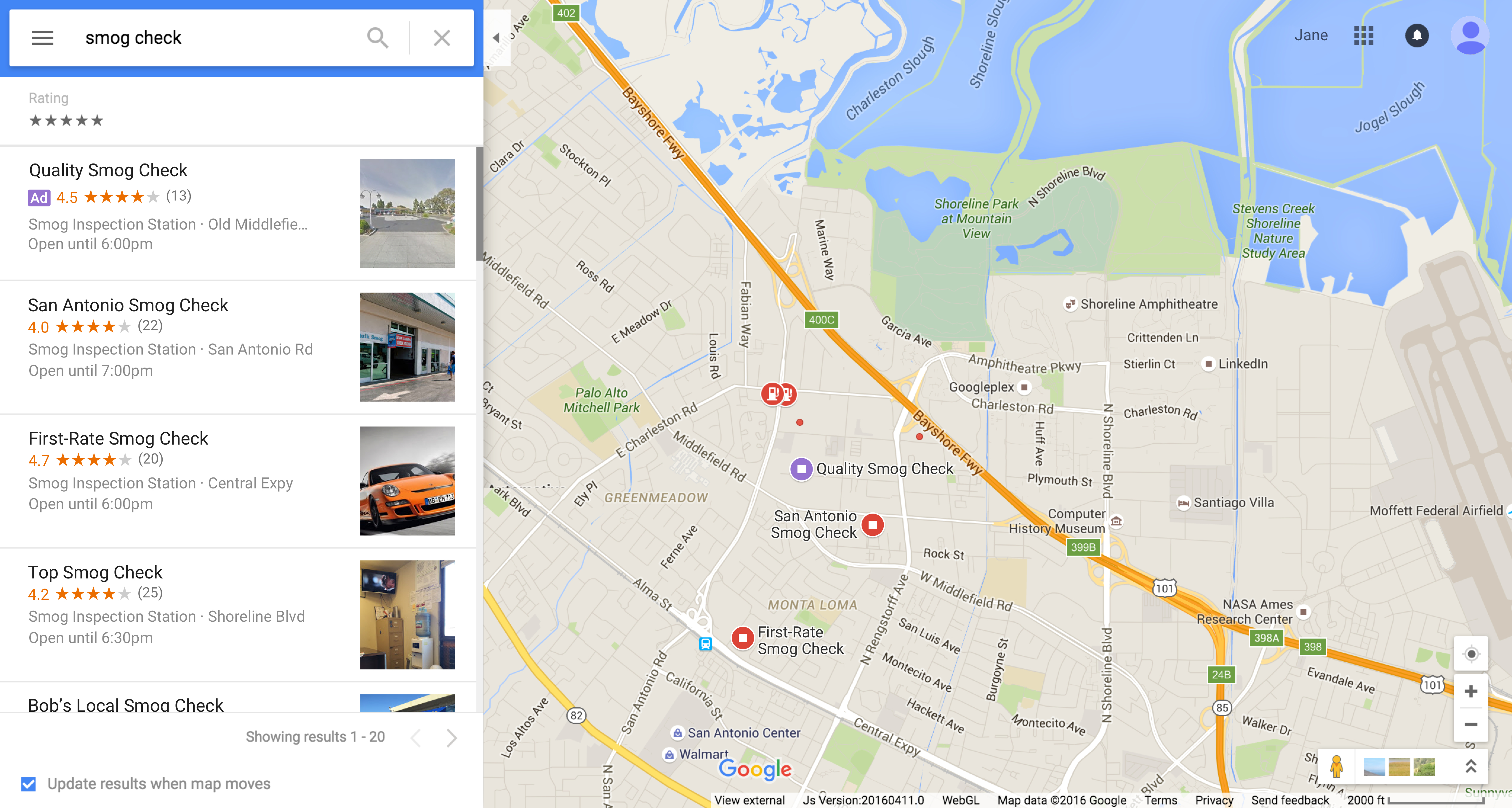 Maps Optimization In Tampa | Google Maps V. Bing Maps: Which Is Better? - Google Maps Tampa Florida