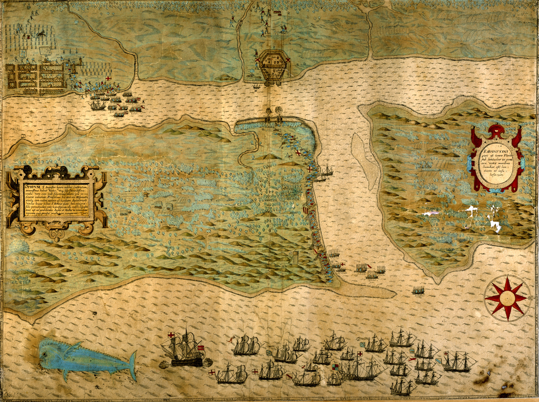 Maps | The Florida Memory Blog - Historic Florida Maps