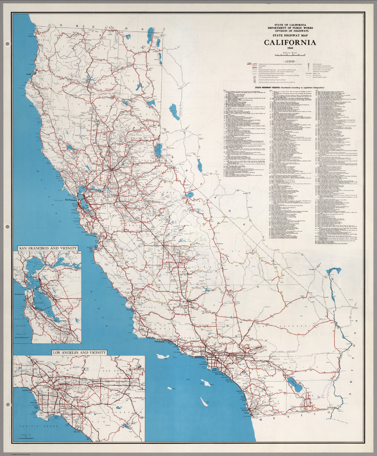 Maps With Road Map Of California Freeways And Highways - Klipy - Where Can I Buy A Map Of California