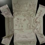 Marauders Map In 2019 | Potterhead | Pinterest | Harry Potter   Marauders Map Printable