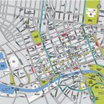 Melbourne Cbd Map   Printable City Street Maps