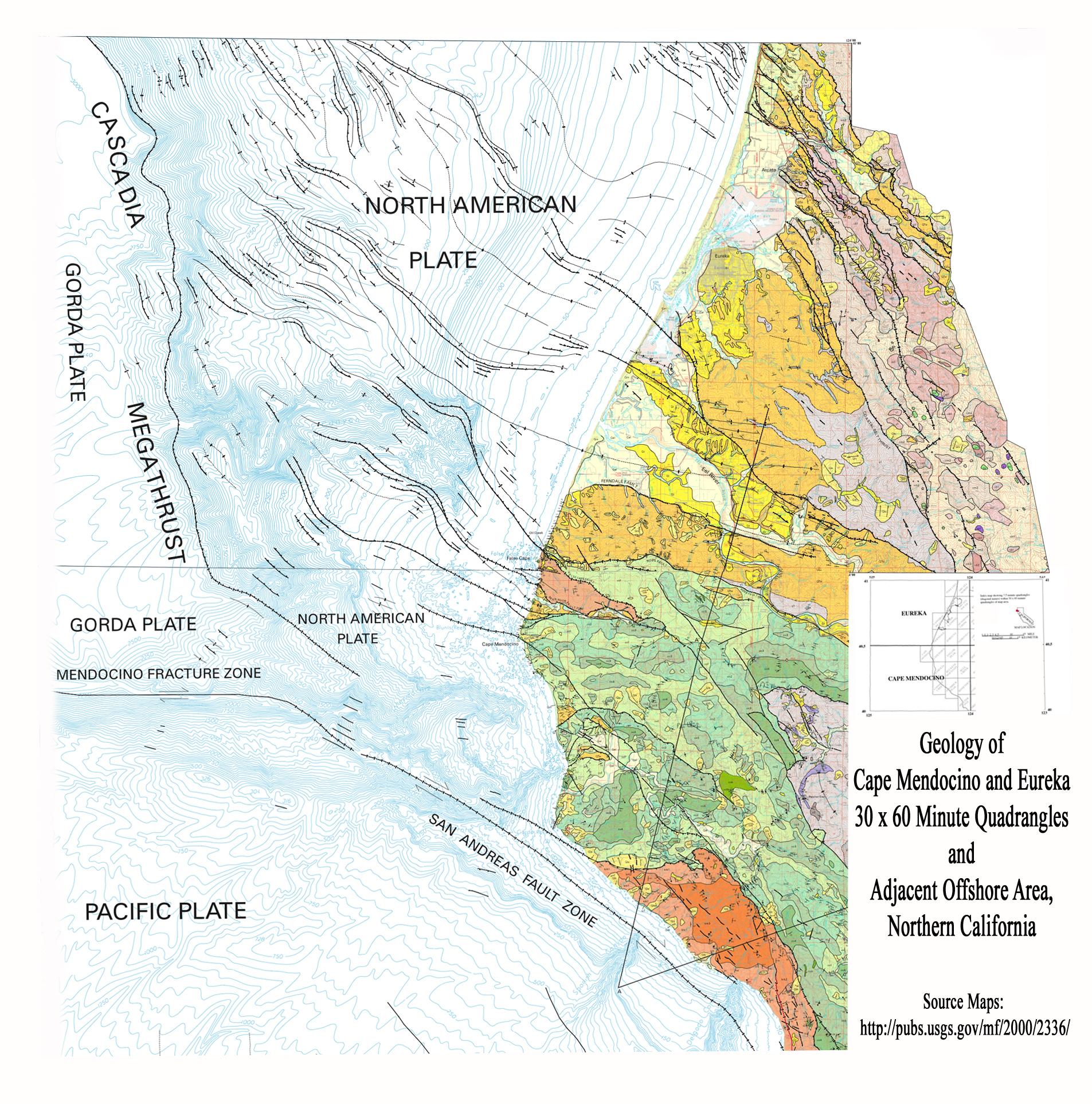 Mendo Wine Map Outline Map With Map Of Mendocino California - Klipy - Mendocino County California Map