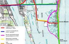 Merritt Island Causeway – Wikipedia – Where Is Cocoa Beach Florida On The Map