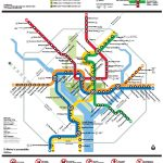 Metro | 2015 Arthur And Rochelle Belfer National Conference   Printable Washington Dc Metro Map