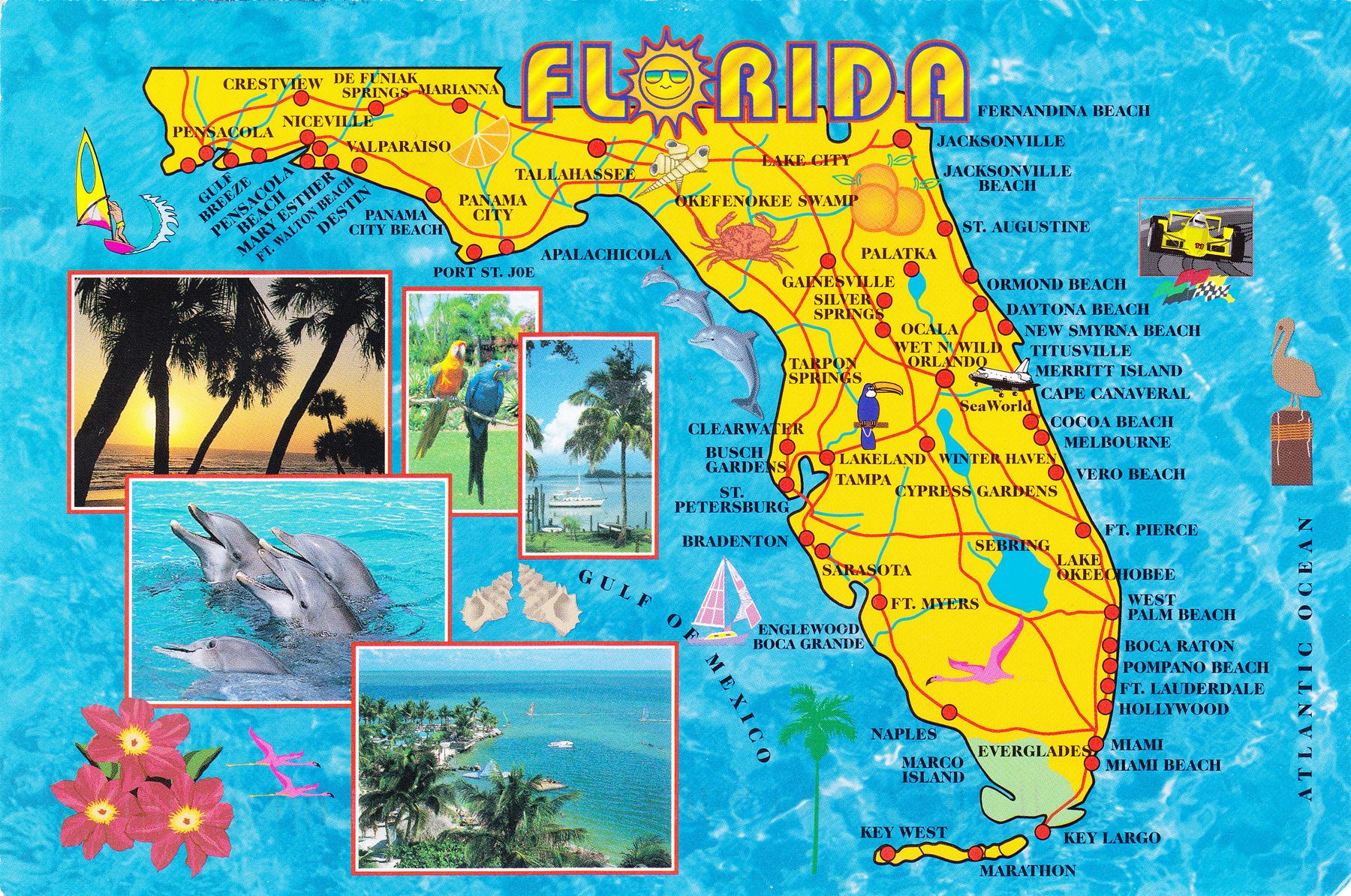 Mexico Beach Fl Map From Kolovrat 6 - Judecelestin2010 - Where Is Fort Walton Beach Florida On The Map
