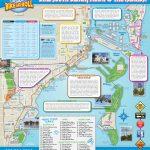 Miami Maps | Florida, U.s. | Maps Of Miami   Map Of South Beach Miami Florida