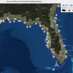 Middleboro Review: Florida's State Workers Silenced On Climate Change   Florida Global Warming Flood Map