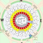 Midflorida Credit Union Amphitheatre – Chart Template Ideas   Mid Florida Amphitheater Parking Map