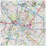 Milan Maps | Italy | Maps Of Milan (Milano)   Printable Map Of Milan City Centre
