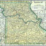 Missouri Genealogy   Free Missouri Genealogy | Access Genealogy   Texas County Missouri Plat Map