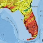 More Rainfall Records Likely To Fall In February   Uf Weather Center   Florida Weather Map Today
