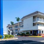 Motel 6 Anaheim   Fullerton East Hotel In Anaheim Ca ($63+)   Motel6   Motel 6 Locations California Map