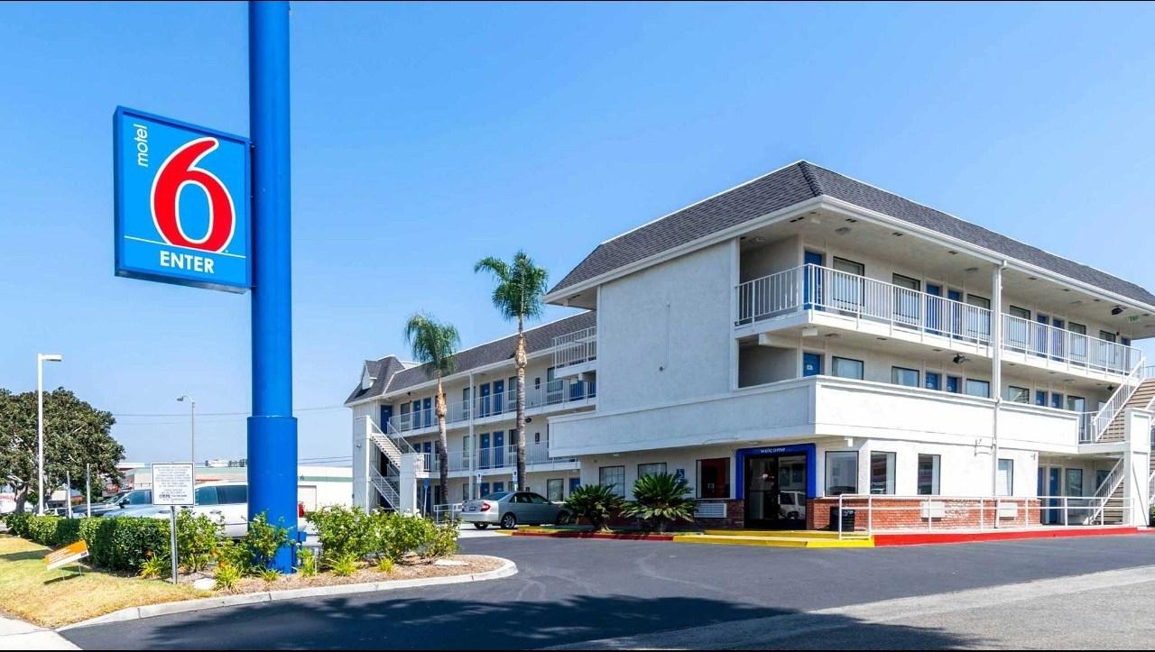Motel 6 Anaheim - Fullerton East Hotel In Anaheim Ca ($63+) | Motel6 - Motel 6 Locations California Map