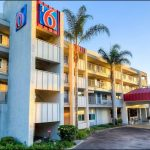 Motel 6 Anaheim Maingate Hotel In Anaheim Ca ($89+)   Motel6   Motel 6 Locations California Map
