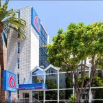 Motel 6 Los Angeles   Hollywood Hotel In Hollywood Ca ($115+   Motel 6 Locations California Map