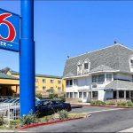 Motel 6 Oakland Airport Hotel In Oakland Ca ($79+)   Motel6   Motel 6 Locations California Map