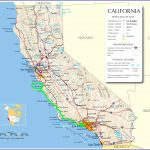 My Mission California Road Map California Pacific Coast Highway Map   California Coastal Highway Map