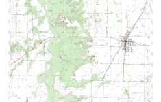 Mytopo Rule, Texas Usgs Quad Topo Map – Rule Texas Map