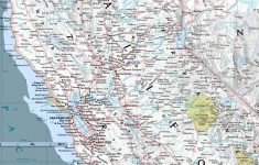 N Central Calif California Road Map Northern California Map Cities – Map Of Northern California Cities
