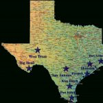 National Parks Texas Map | Business Ideas 2013   National Parks In Texas Map