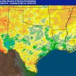 National Weather Service Precipitation Map | Agrilife Today   Texas Weather Map Today