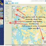Navigationhelp Map Of California Springs Map Of Blm Land California   Blm Land Map California