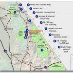 Nearby California River Map California Gold Claims Map Blank Map Map   California Gold Mines Map