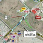 Neq Us 80 (Spur 557) & Fm 148, Terrell, Tx 75160   Land For Sale   Terrell Texas Map