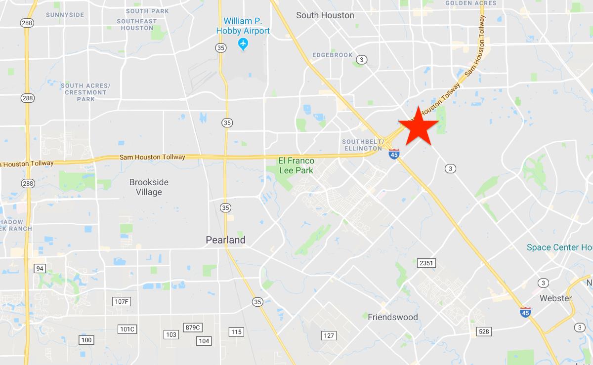 New Dps Mega Center Opens This Week - Texas Dps Region Map