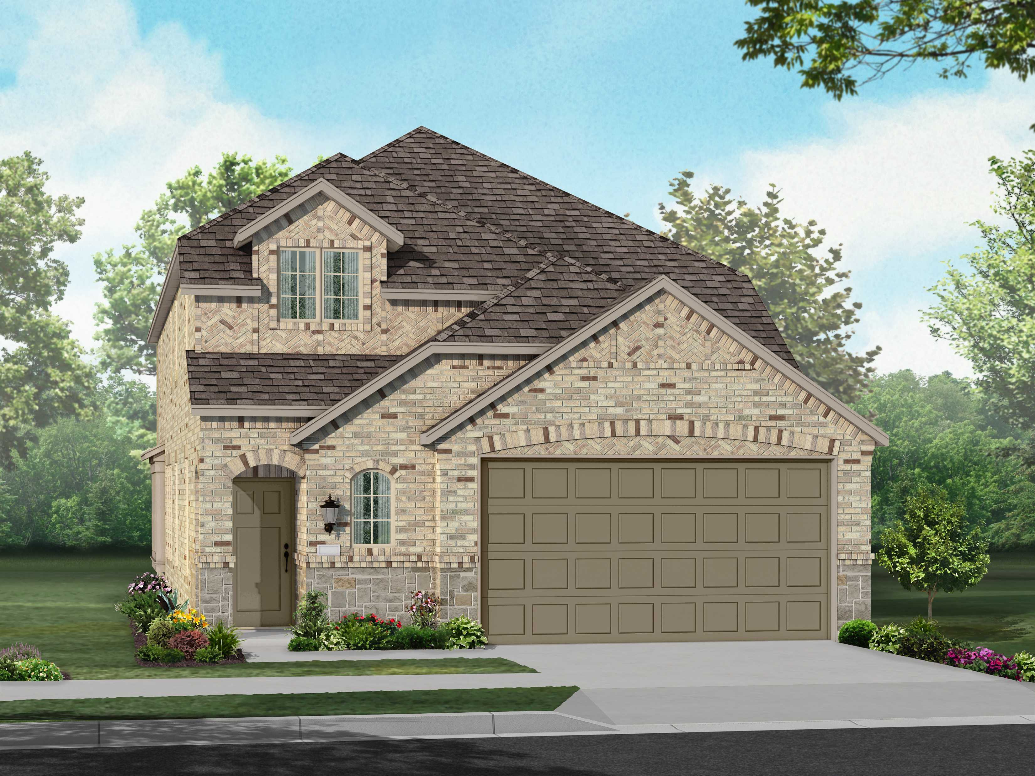 New Homes In Magnolia, Tx | 425 Communities | Newhomesource - Map Of Subdivisions In Magnolia Texas