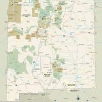New Mexico National Parks, Monuments And Forests Map   National Parks In Texas Map