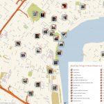 New Orleans Printable Tourist Map | Free Tourist Maps ✈ | Tourist   Printable Walking Map Of New Orleans