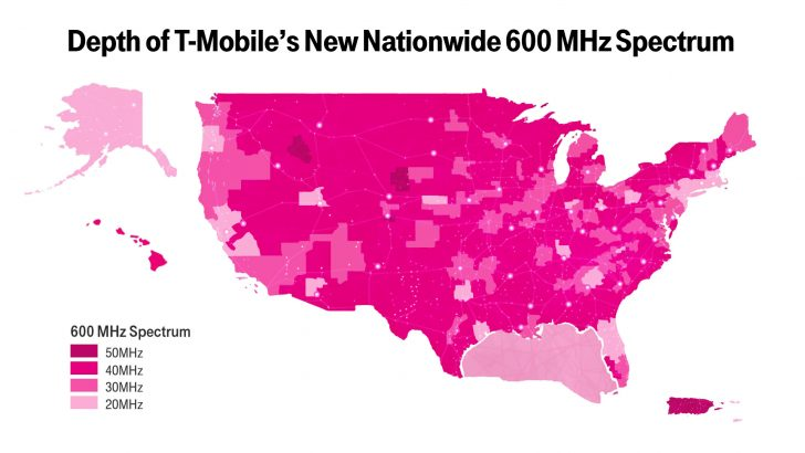Sprint Cell Coverage Map Texas