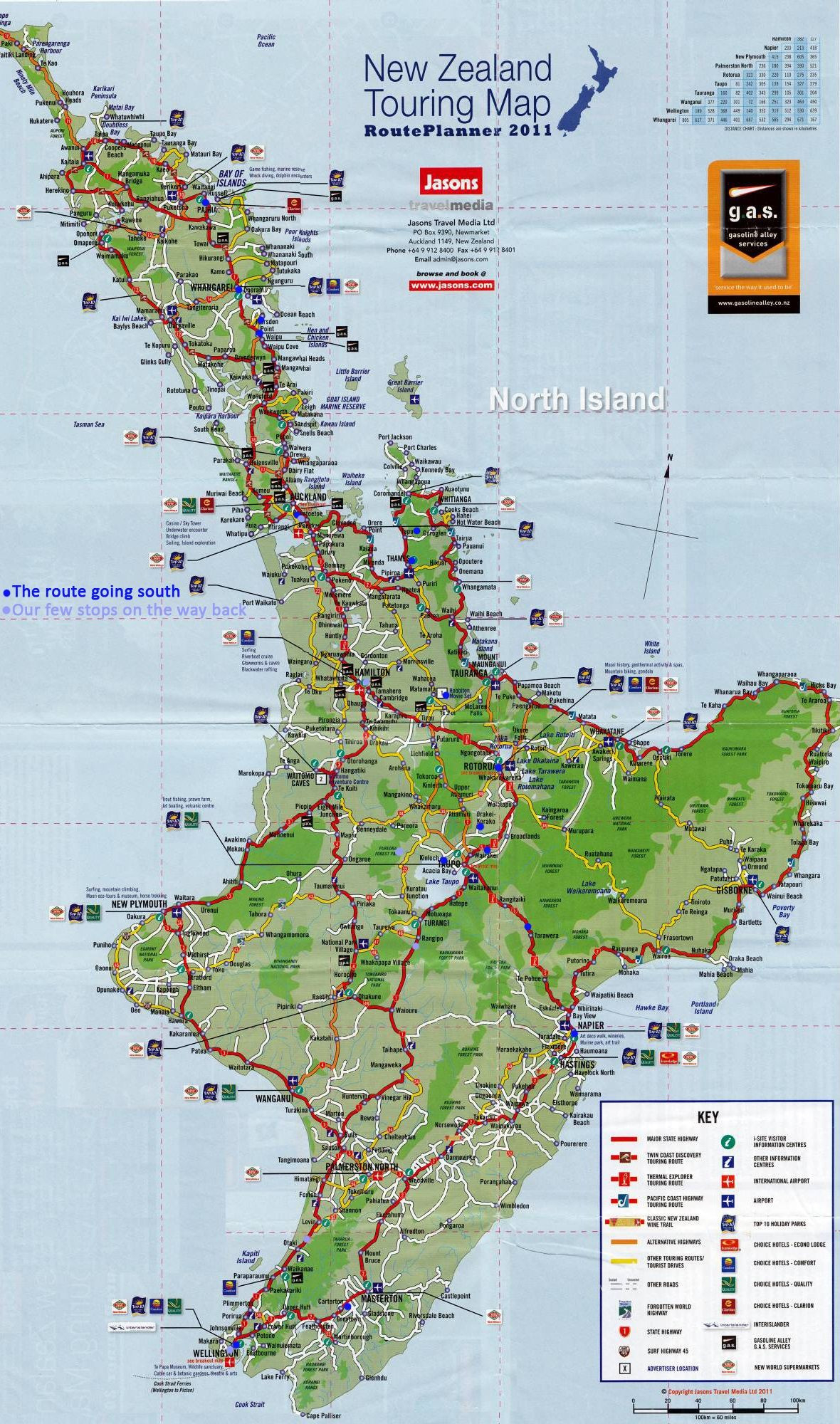 New Zealand Geographic Map City North Island If You Want To Enlarge - New Zealand North Island Map Printable