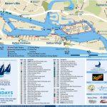 Newport Beach Christmas Boat Parade   California Beaches   Newport California Map