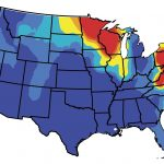 News You Can Use: Map Shows Where Dogs & Humans Are At High Risk Of   Lyme Disease In Florida Map