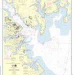 Noaa Nautical Charts Now Available As Free Pdfs |   Florida Keys Nautical Map