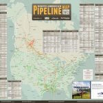 North American Pipeline Map December 2013Jwn | Trusted Energy   Oneok Pipeline Map Texas