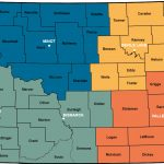 North Dakota Contacts | Usda Rural Development   Usda Rural Development Map Texas
