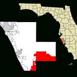 North Port, Florida   Wikipedia   Where Is North Port Florida On A Map