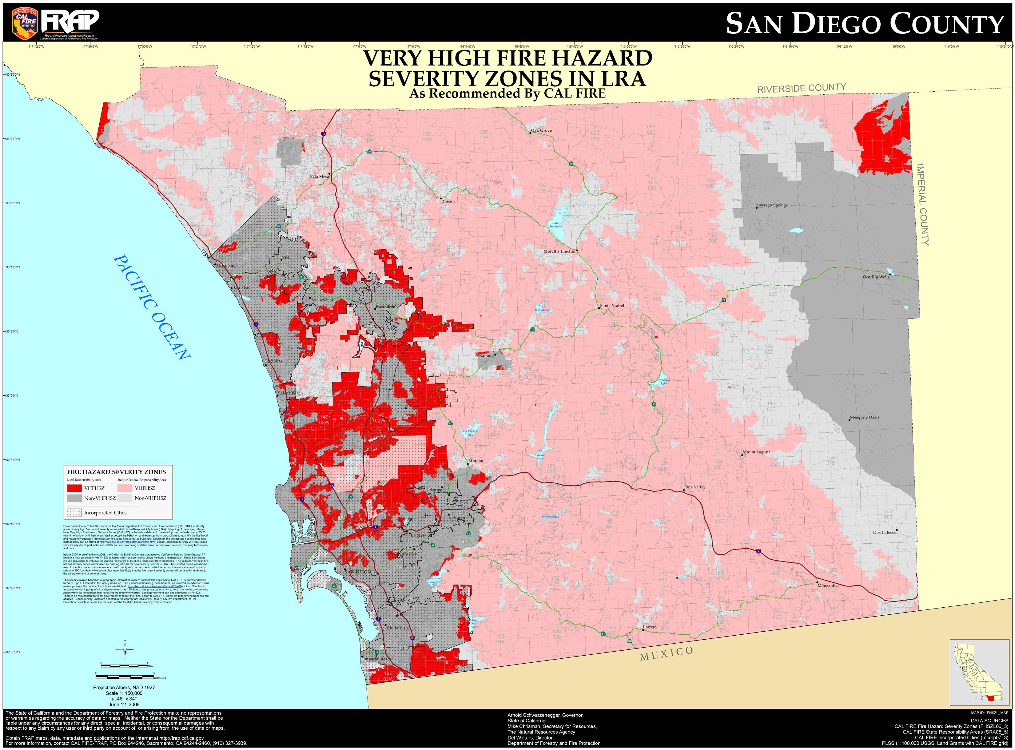 Northern California Fires Map - Klipy - Active Fire Map California