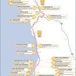 Northern California Highway 1 Road Trip Guide   California Highway 1 Road Trip Map