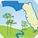 Northwest Florida Water Management District   Management   Northwest Florida Water Management District Map