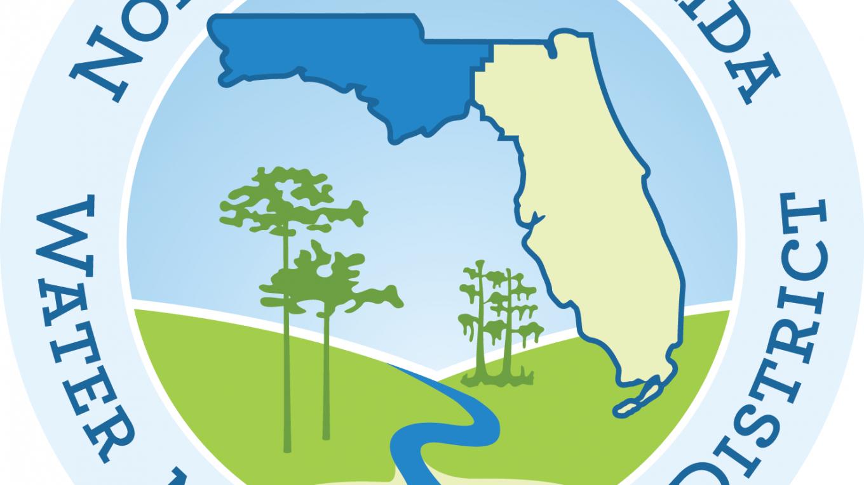 Northwest Florida Water Management District - Management - Northwest Florida Water Management District Map