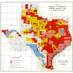 Numbered Report 40 | Texas Water Development Board   Texas Geological Survey Maps